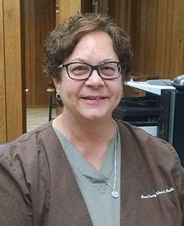 Michelle Silvati